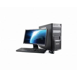 Management station PC