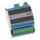 8 digital inputs module 24 V