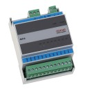 8 digital inputs module 230 V