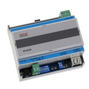 DDC regulátor MiniPLC - 1 port, bez displeje