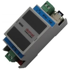 Převodník DALI / Modbus TCP