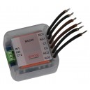Power relay module