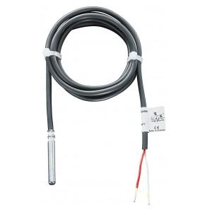 Cable temperature sensor