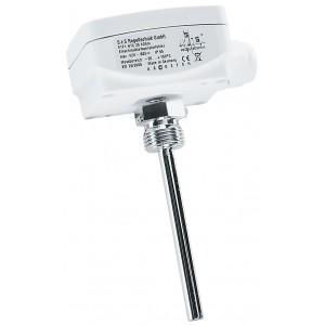 Pocket temperature sensor