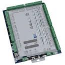 Kombinovaný I/O modul, 88 I/O s deskou MiniPLC