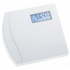 Room humidity and temperature sensor