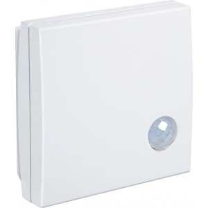 Room motion sensor/presence detector