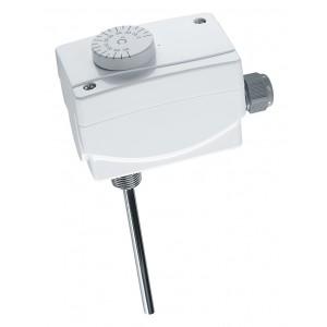 Built-in temperature controller -35...+35 °C