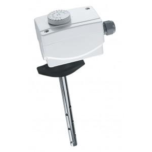 Duct temperature controller +50...+140 °C