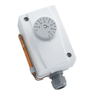 Prostorový termostat -30...+30 °C