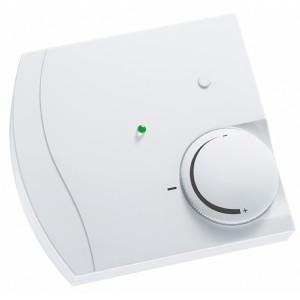 Room temperature sensor, setpoint