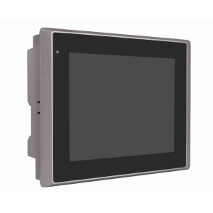 "Process station 12,1"" LCD touch screen"