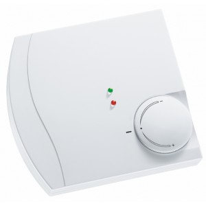 Room controller - heating and cooling