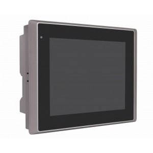 """Procesní stanice 17"""" LCD dotykový displej"""