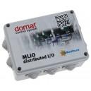 Malý distribuovaný I/O modul, 7 I/O