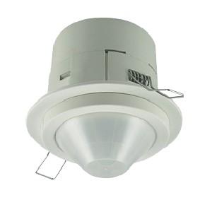 Communicative presence and light sensor