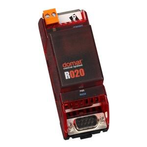 Převodník RS232 / Ethernet
