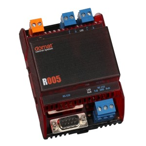 RS232 / RS485 converter