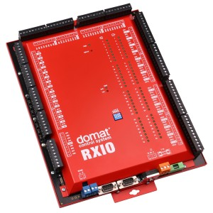 Kombinovaný I/O modul, 88 I/O