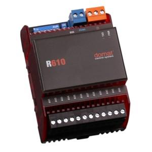 Modul 8 analogových výstupů