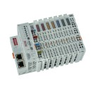 DDC Regulátor, 30 I/O, RS485, Externí 8 MB RAM