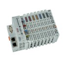 DDC controller, RS485, 88 I/O