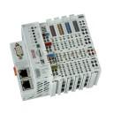 DDC regulátor, 32 I/O, RS485