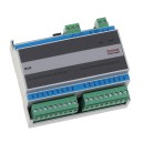 16 digital outputs module