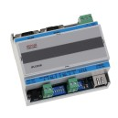 DDC controller MiniPLC - 4 serial ports, no display