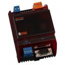 Převodník M-Bus / RS232, do 60 měřičů