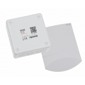 EPC102 Regulátor topení, komunikativní