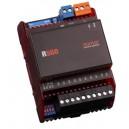 Universal analogue input module