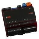 Kombinovaný I/O modul, 17 I/O