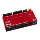 Combined I/O module, 30 I/O